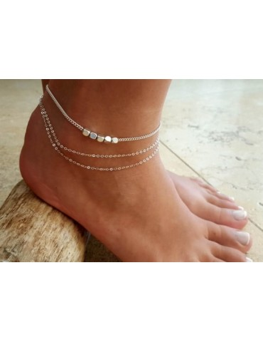 Jewelry for foot for women
