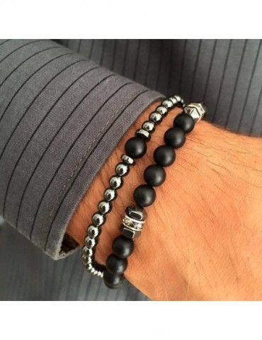 Fashion Men Bracelet...