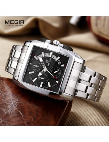 Megir new business quartz...