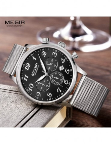 Megir Mens 24 Hour...