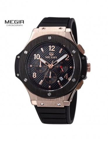 MEGIR hot casual quartz...