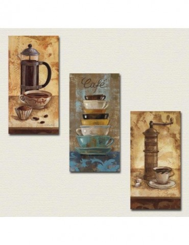 Cadran Wood cafe wall decoration for home