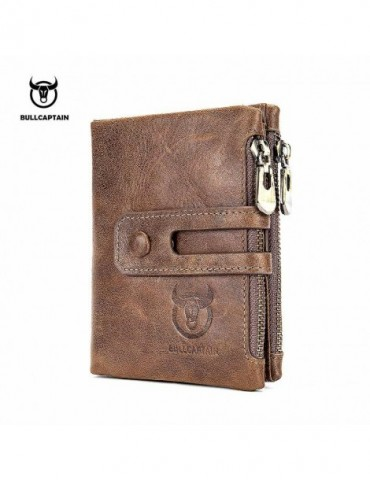 Genuine Leather Men Wallets...