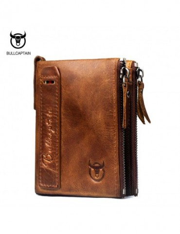 Brand leather MEN wallets...