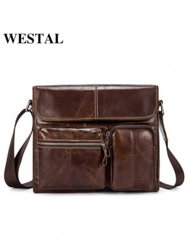 Men Bags Small Shoulder...