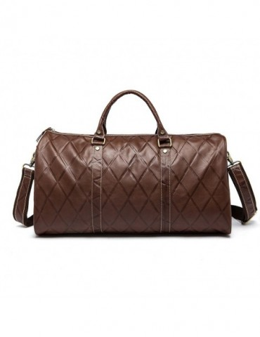 Men Travel Bags Genuine...
