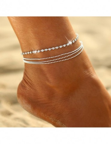 Foot jewelry for women