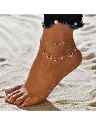 Women anklet beach jewelry...