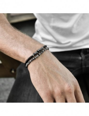Fashion Bracelet Stainless...