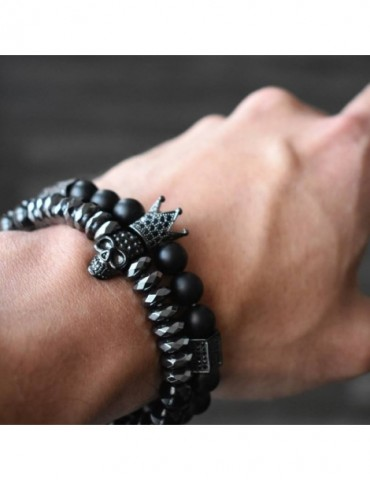 Crown Bracelets Warrior...